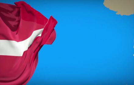 Flag ! les drapeaux du monde - épisode 16